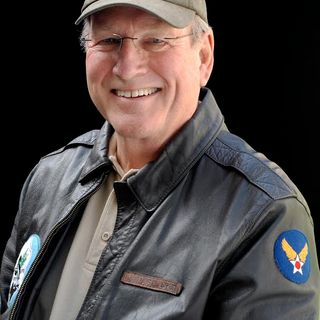 """Author Steve Snyder of """"Shot Down"""" is my very special guest on The Mike Wagner Show!"""