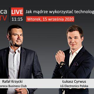 Goście Horeca Radio odc. 76 - Jak mądrze wykorzystać technologię w hotelu