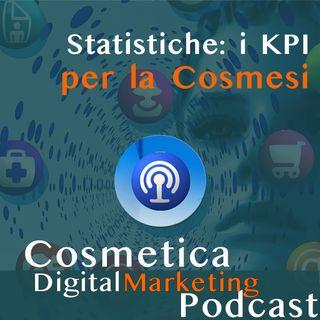 S01E04 - Parliamo di statistiche: quali sono quelle più utili per la Cosmesi? Come individuarle?