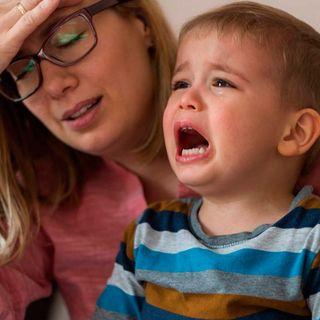 Manejo de emociones en niños pequeños