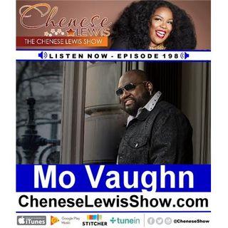 Mo Vaughn - Episode #198
