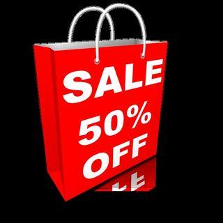 Bargain Discount Deals