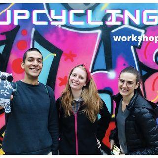 Upcycling: 2 laboratori per creare accessori ed eco-animaletti