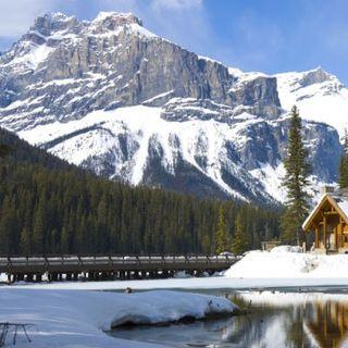 14. Esplorando il Canada