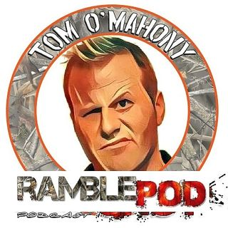 Ramble Pod #54