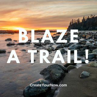 2153 Blaze a Trail!