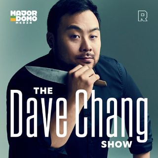 Mina Kimes on the Korean American Experience and the NFL | The Dave Chang Show