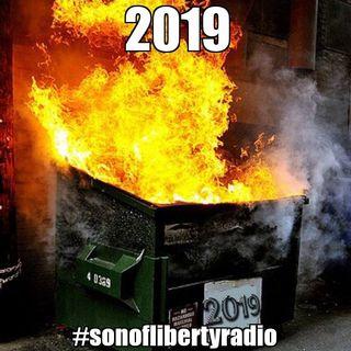 #sonoflibertyradio - 2019