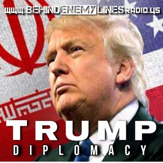Diplomacy In The Age of Trump