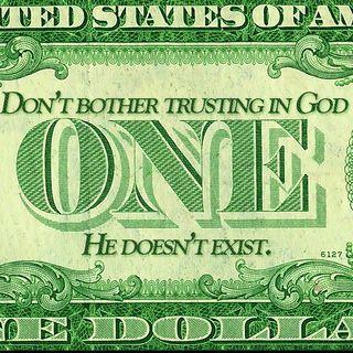 183 Dirty Atheist Money & Evil Brokers