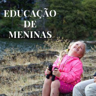#3 - Educação de meninas