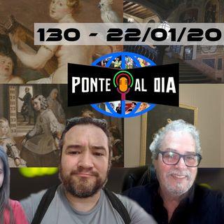 Pintores y reyes del prado | Ponte al día 130