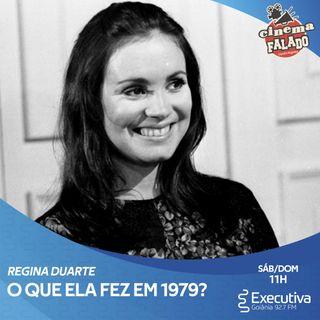 Cinema Falado - Rádio Executiva - 25 de Janeiro de 2020