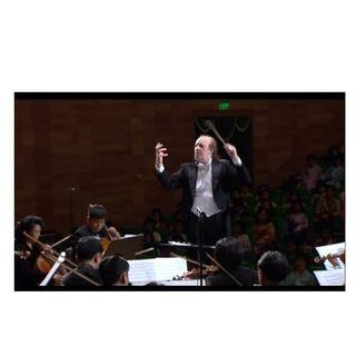 Intervista ad Un Direttore d'orchestra : Giuliano Sogni