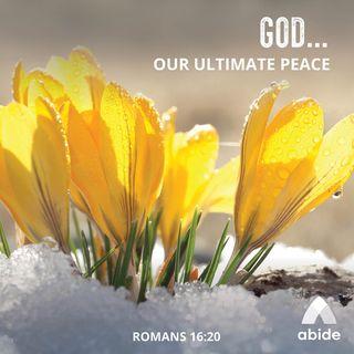 The Ultimate Peace