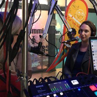 #BigChallenge Donna Zuckerberg & Thea Torsen