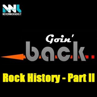 Goinback 1x11 - Rock History Part II