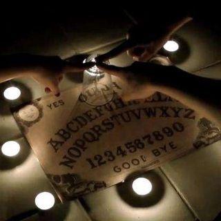97. Experiencias con la Ouija