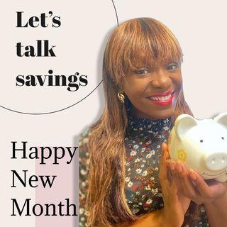 Let's Talk Savings
