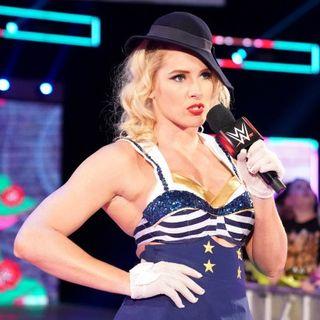 Lacey Evans - WWE Superstar