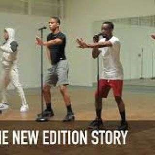 The New Edition Story 2017 Part 1