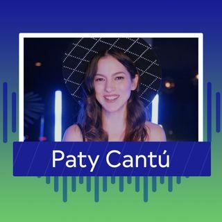 Paty Cantú le quitaría la camisa a...