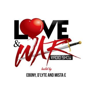 """Love & War Talk Episode """"Going From Future to Russell Wilson/Hood to Square"""""""