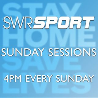 Sunday Sessions - May 24th
