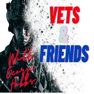 Vets & Friends Podcast