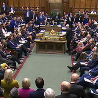 Parliament Dissolves: Two years of fireworks in the Commons