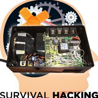 15 - Survival hacking - Se salta ti chiamo