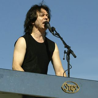 Episode 46 with Lawrence Gowan
