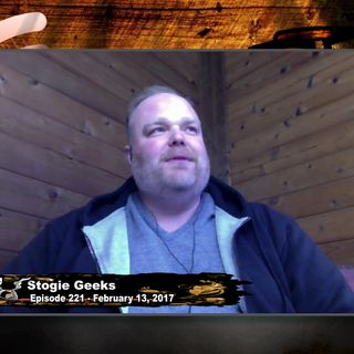 Stogie Geeks #221 - Too Many Joes