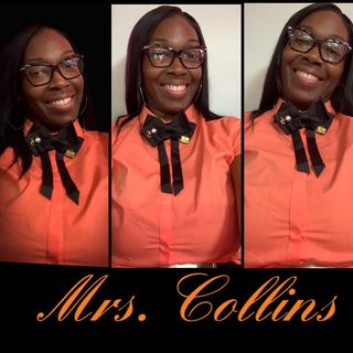 Episode 15 - God's Day with Lady Aunqunic Collins on 3.5.2020...