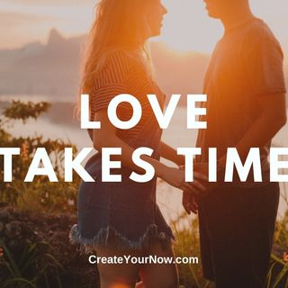 2332 Love Takes Time
