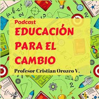 13 - Cita Educacional - Formacion de profesores