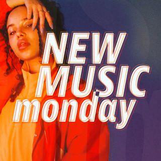 New Music Monday Live #34