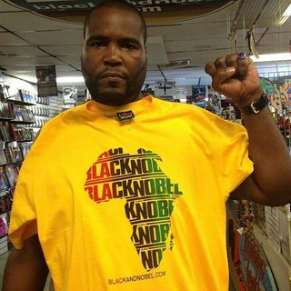 If Dr Umar Johnson Is Fraud Then Prove It Or Shut The Hell Up