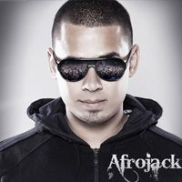 What Superstar Is Afrojack Working With?