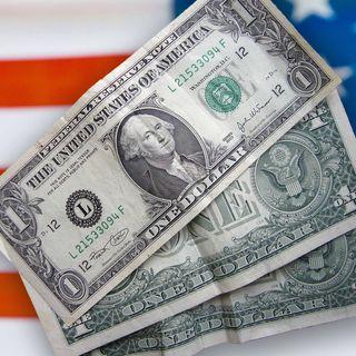 Der Dollar wird Währung der Vereinigten Staaten (am 6.7.1785)