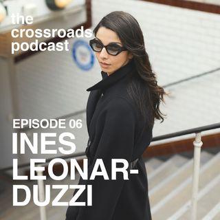 Ines Leonarduzzi