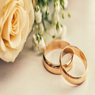 Matrimoni ai tempio del covid...