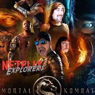 Mortal Combat + More Billions + WHALES