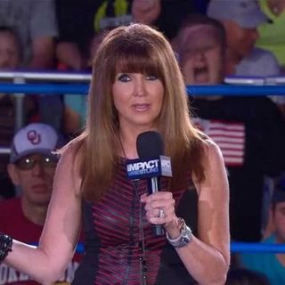 Dixie Carter out at TNA