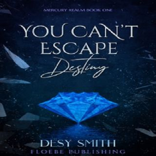 Meet Paranormal Romance Author Desy Smith