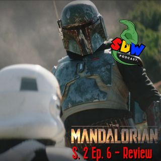 The Mandalorian - Review - S2 Ep. 6