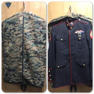 State Police Want To Reunite Marine With Lost Uniform