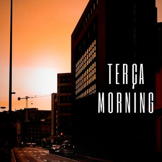Terça Morning - 03/03/2020 com Andreia S.Costa