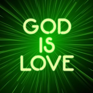 God Is Love - The Introduction