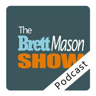 Brett Mason VS Hillary Clinton